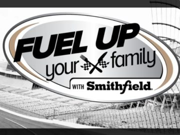Smithfield Fuel Up Your Family Sweepstakes and Instant Win Game