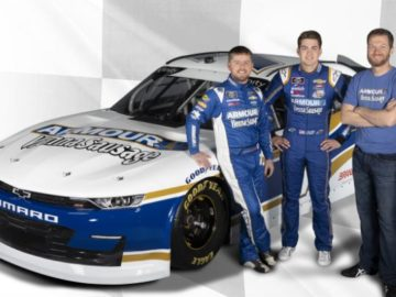 Armour Dale Earnhardt Jr Sweepstakes