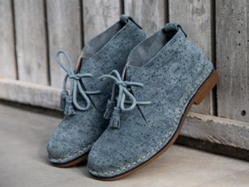 Win a Free Pair of Hush Puppies Shoes