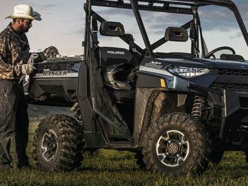 2019 Polaris Ranger Stories Sweepstakes