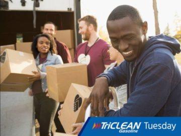 CITGO TriCLEAN Tuesdays Sweepstakes