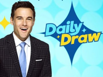 """Game Show Network """"Daily Draw"""" Sweepstakes"""