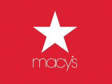 Macy's VIP Giveaway