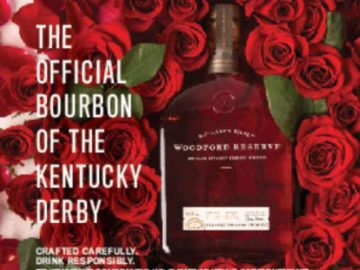 2020 Kentucky Derby Trip Giveaway