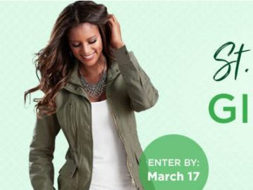 ShoeMall St. Patrick's Day Giveaway