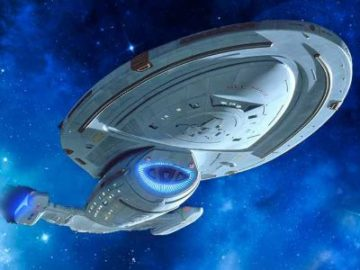 Win a Free Star Trek Cruise!