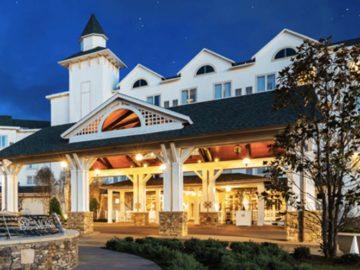 JTV's Dollywood Resort Weekend Getaway Sweepstakes