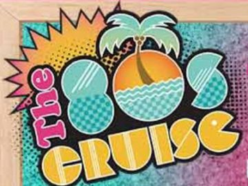 Win A Royal Carribbean 80's Cruise