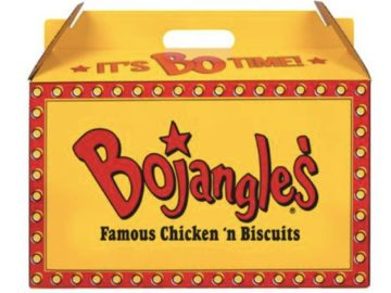 Fox Bless the Harts x Bojangles Sweepstakes (Limited States)