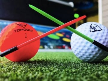 Win Free Topgolf for a Year Sweepstakes