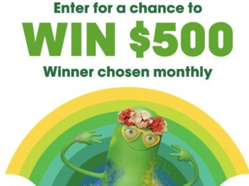 Cricket Wireless The Color Run National Sweepstakes