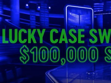 Deal Or No Deal Lucky Case Sweepstakes (Twitter)