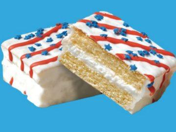 Little Debbie Free Cake Friday Giveaway