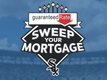 Guaranteed Rate Sweep Your Mortgage Sweepstakes