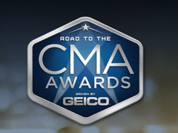 Geico Road to the CMA Awards Sweepstakes