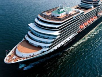 Holland America Line Best of Alaska 2019-2020 Sweepstakes
