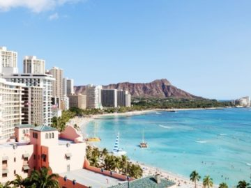 Hawaiian Airlines Which Shore Would You Explore Sweepstakes
