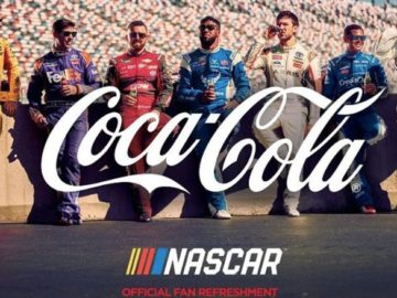Coca-Cola 600 with Advance Auto Parts Sweepstakes