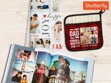 Coca Cola Shutterfly Instant Win Game