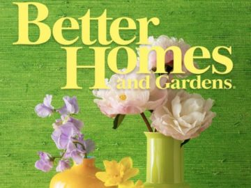Better Homes Gardens 15 000 Sweepstakes