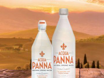 Acqua Panna Tuscan Journey Giveaway