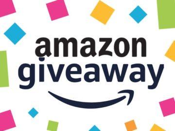 Win Some Amazon Prizes!