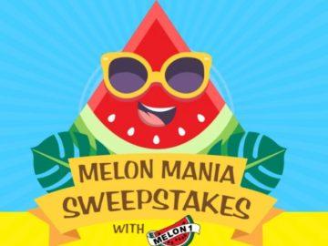 Farm Star Living Melon Mania Sweepstakes