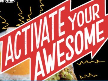 Dave's Killer Bread Activate Your Awesome Sweepstakes
