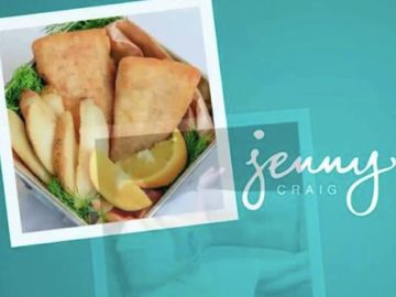 Jenny Craig My Full Plate DNA Sweepstakes