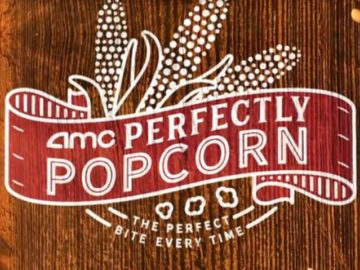 AMC Free Popcorn for a Year Sweepstakes