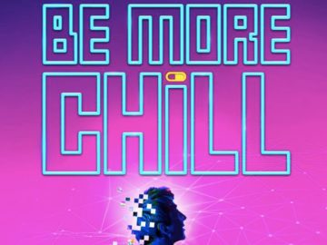 iHeart Radio Be More Chill Flyaway Sweepstakes