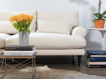 Maxwell Apartment Sofa Giveaway