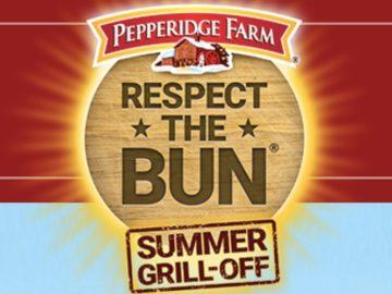 Pepperidge Farm Respect the Bun Contest (Photo Upload)
