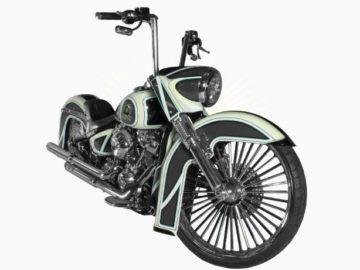 RumbleOn Bike Sweepstakes