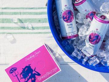 Beyond Beer Flavor Your Summer Miami Flyaway Sweepstakes