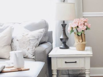 Ashley HomeStore Mother's Day Cottage Getaway Sweepstakes