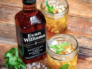 Evan Williams Fan Pics Contest (Photo Upload)