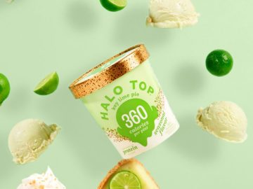 halo top sweepstakes halo top key lime pie ice cream giveaway 7137