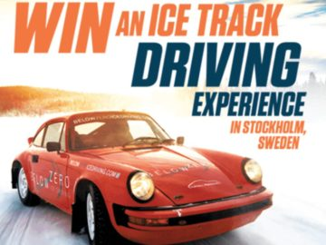 NOS Energy Drink 2019 Get Sideways on Snow and Ice Sweepstakes (Receipt Upload Req'd)