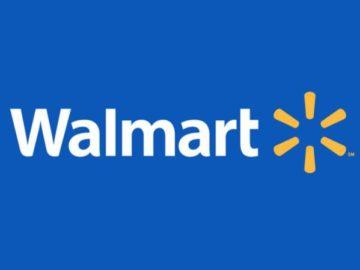 Walmart Customer Experience Sweepstakes (November - January)