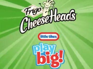 Frigo Cheese Heads Snack Of Summer Fun Sweepstakes