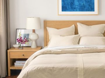 Room & Board Bedroom Sweepstakes