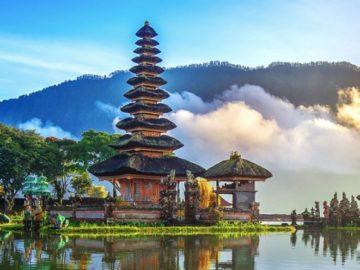 4ocean Bali Flyaway Sweepstakes