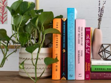 PRH Spruce Up Your Shelf Sweepstakes