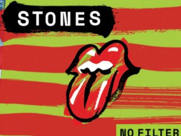 Icelandic Glacial's Rolling Stones in Chicago Sweepstakes