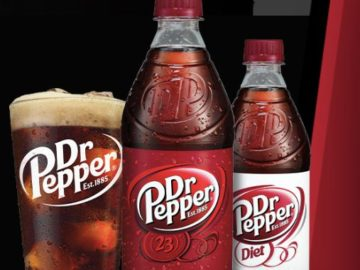 Dr. Pepper Sip. Shoot. Score. Sweepstakes