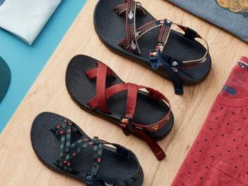 Chaco Gift Card Monthly Giveaway