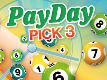 Newport Payday Pick 3 Instant Win Game
