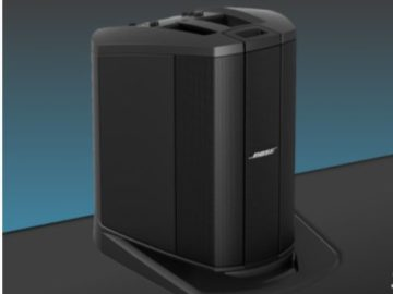 Bose L1 Compact Giveaway