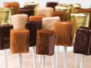 See's Candies Lollypop Day Sweepstakes